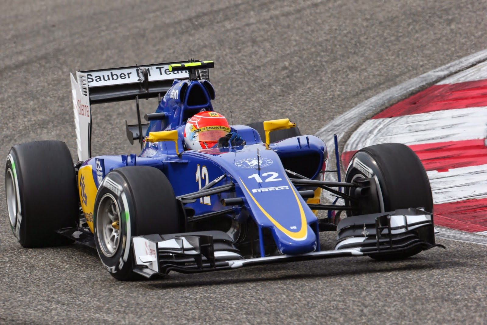 itc racing sauber f1 team 2015 chinese grand prix fp3 qualifying review saturday 11 april. Black Bedroom Furniture Sets. Home Design Ideas