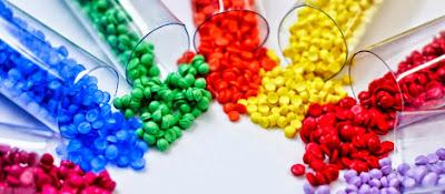 Características del plástico