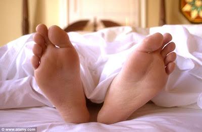 Manfaat Tidur Tanpa Celana