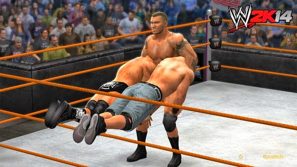 crack wwe 14 pc freeware