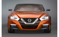 Nissan Maxima More Than Just City Car