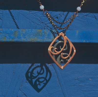 gemini necklace for zodiac line of jewelry