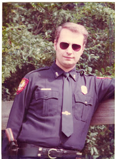Kuboviak served as a police officer at SHSU and in Oxford, MS.
