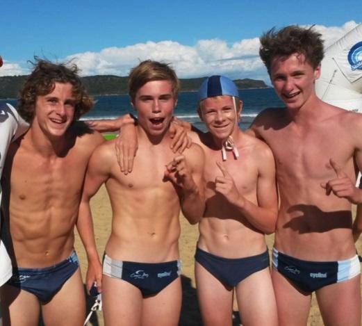 Guys and sleepovers naked pics
