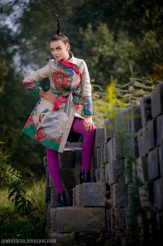 fashion photo cracow, fotografia mody krakow