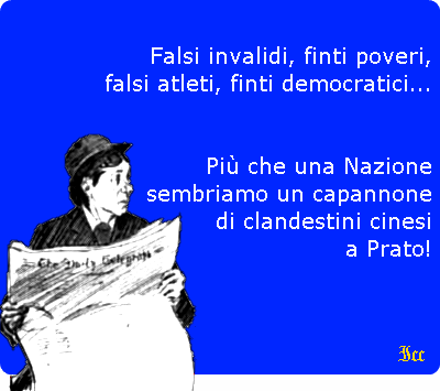 Falsi Italiani