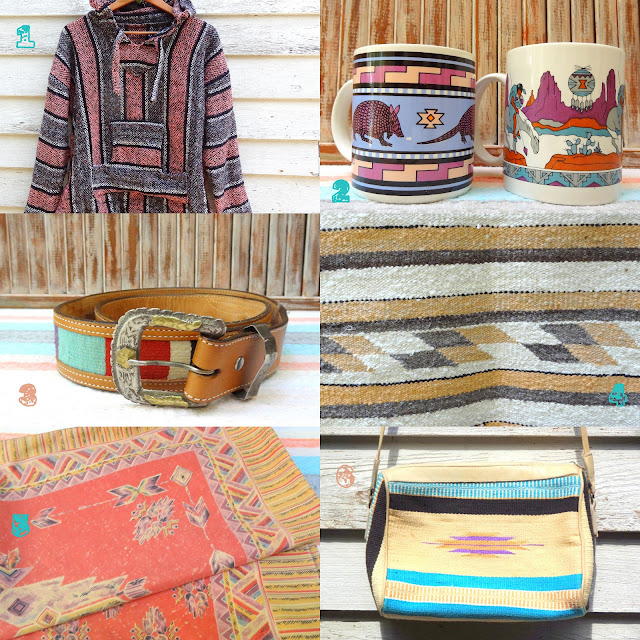 South West Hoodie, Mugs, Belt, Pillowcases, Purse, Tapestry
