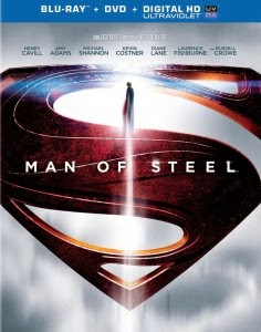 Man of Steel (2013) BluRay 720p x264 Ganool