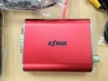 Nova Atualização Smart Beta RED 15/04/2013 Satmex e Hispasat