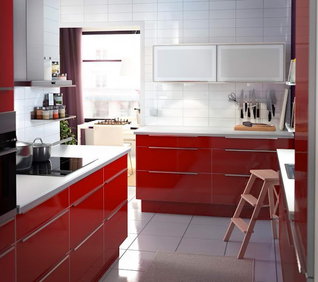 Кухни IKEA для вас в новинку? Узнайте о
