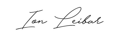 Ion Leibar
