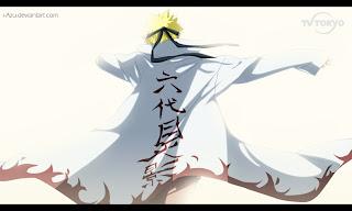 Naruto Uzumaki Anime HD Wallpaper Desktop PC Background 1316