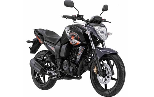 Indonesia Motorcycle