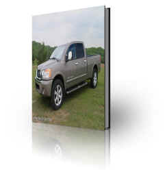 Nissan Titan Repair Manual Download