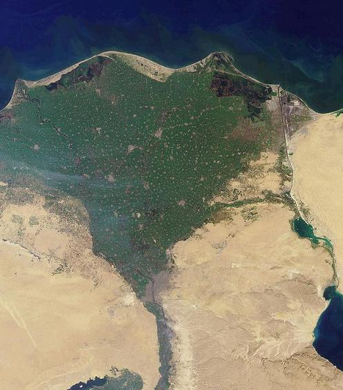 River Delta | Geology Page