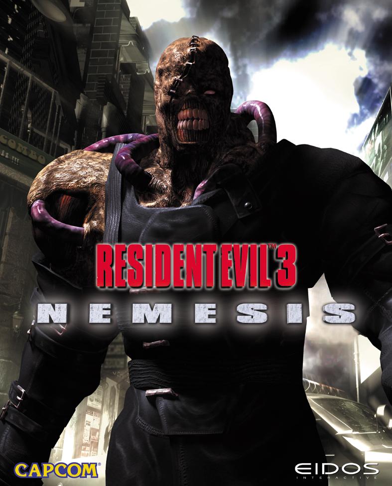 Resident Evil 3: Nemesis [Full] [+Como Guardar Partidas En Win7] [DF]