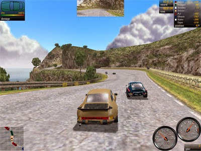 Need for Sd Porsche Unleashed Download PC Game Free Full Version
