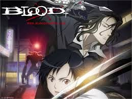 Phim Blood + Vietsub