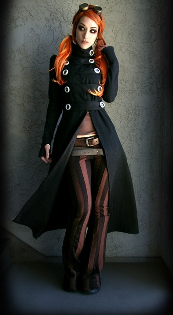 Popular Dive Into The Fantasy World Of Steampunk Fashion, Feel The Energy! Our Retrofuturistic Steampunk Womens Clothing Section Will Leave You Enthralled, As You Will Fill Every Room You Enter With Power This Is A Trendy Fashion For Young And