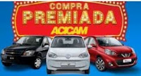 Compra Premiada ACICAM Campo Mourão www.comprapremiadaacicam.com.br