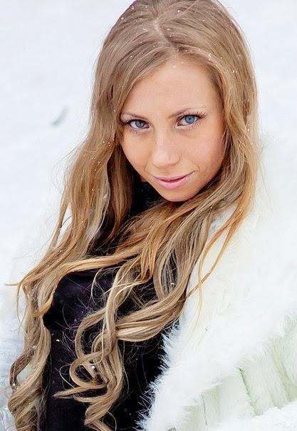 Svetlana Hot Russian Teen - Mature Tits