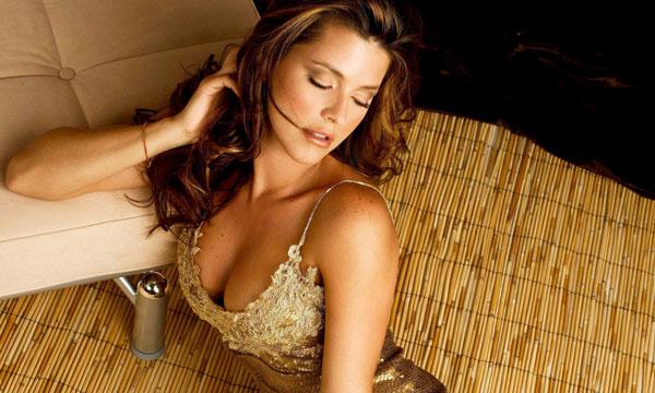 Miss Universo, Alicia Machado, se ha visto inteligente y quiere que el