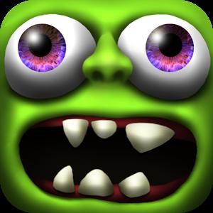 Games Zombie Tsunami Android Apk Asik - Logo