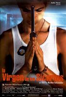 Película Gay: La Virgen de los Sicarios