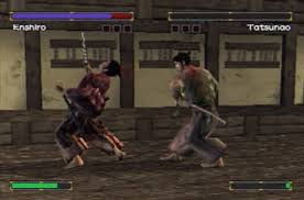 Free Download Games kengo master of bushido ps2 untuk komputer Full version