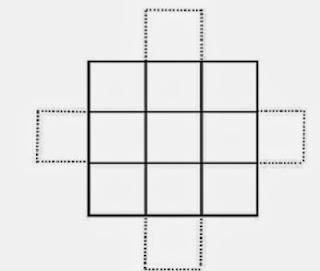 permainan matematika dan kotak angka 1