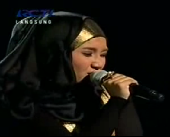 Berikut Adalah Peserta X Factor Indonesia Yang bernama Fatin