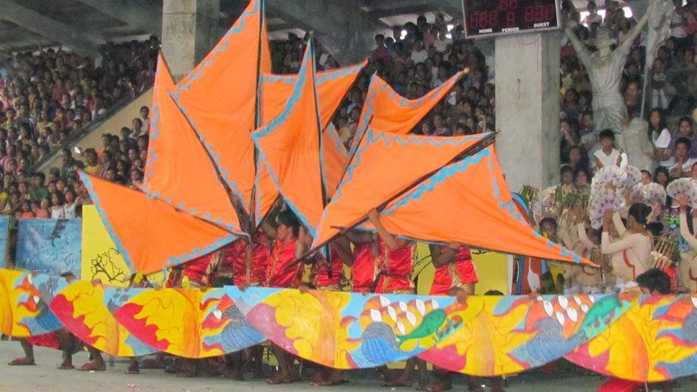 Be Cool Enjoy Life The PARAU FESTIVAL