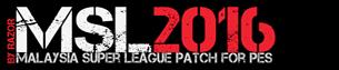 MSL 2016 Patch | RaZoR