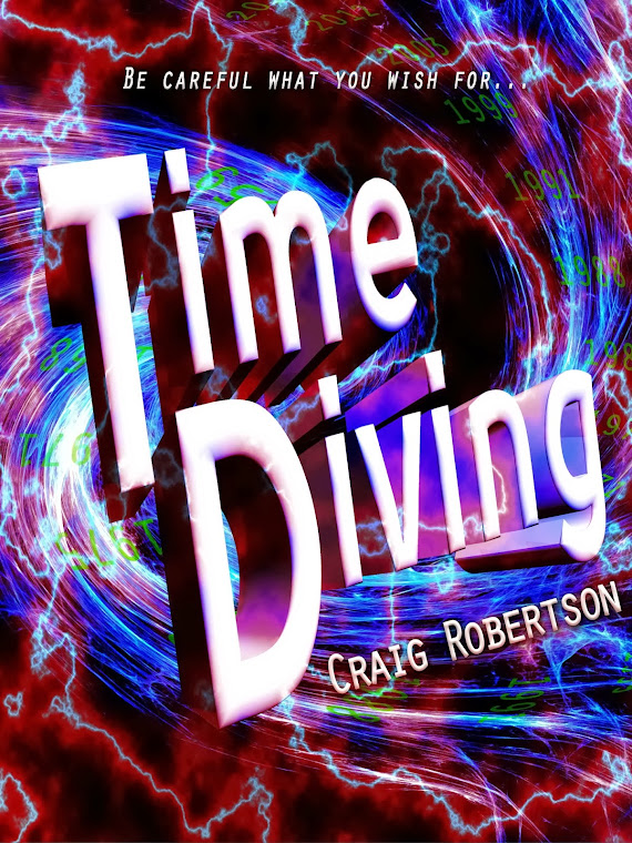 Time Diving
