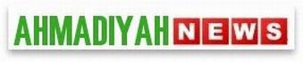 AHMADIYAH NEWS