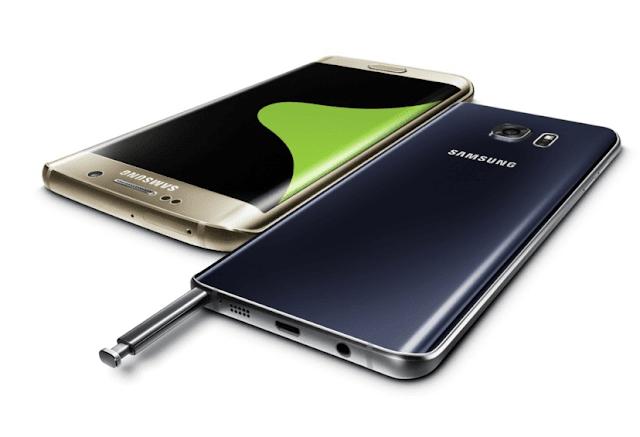 اسعار جوال Samsung Galaxy Note 5 فى مكتبة جرير