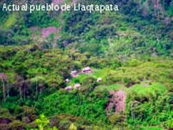 Pueblo Llaqtapata
