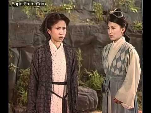 Hình ảnh diễn viên phim Moc Que Anh - Trần Tú Văn