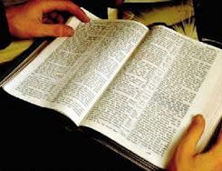 LEITURA BÍBLICA DIÁRIA