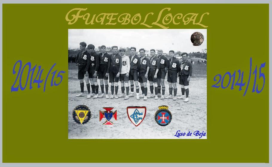 Futebol Local