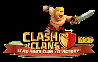 COC : Download Mod Clash Of Clans APK FHX Private Server Update Terbaru cover