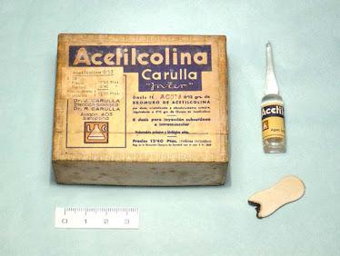Acetilcolina Carulla