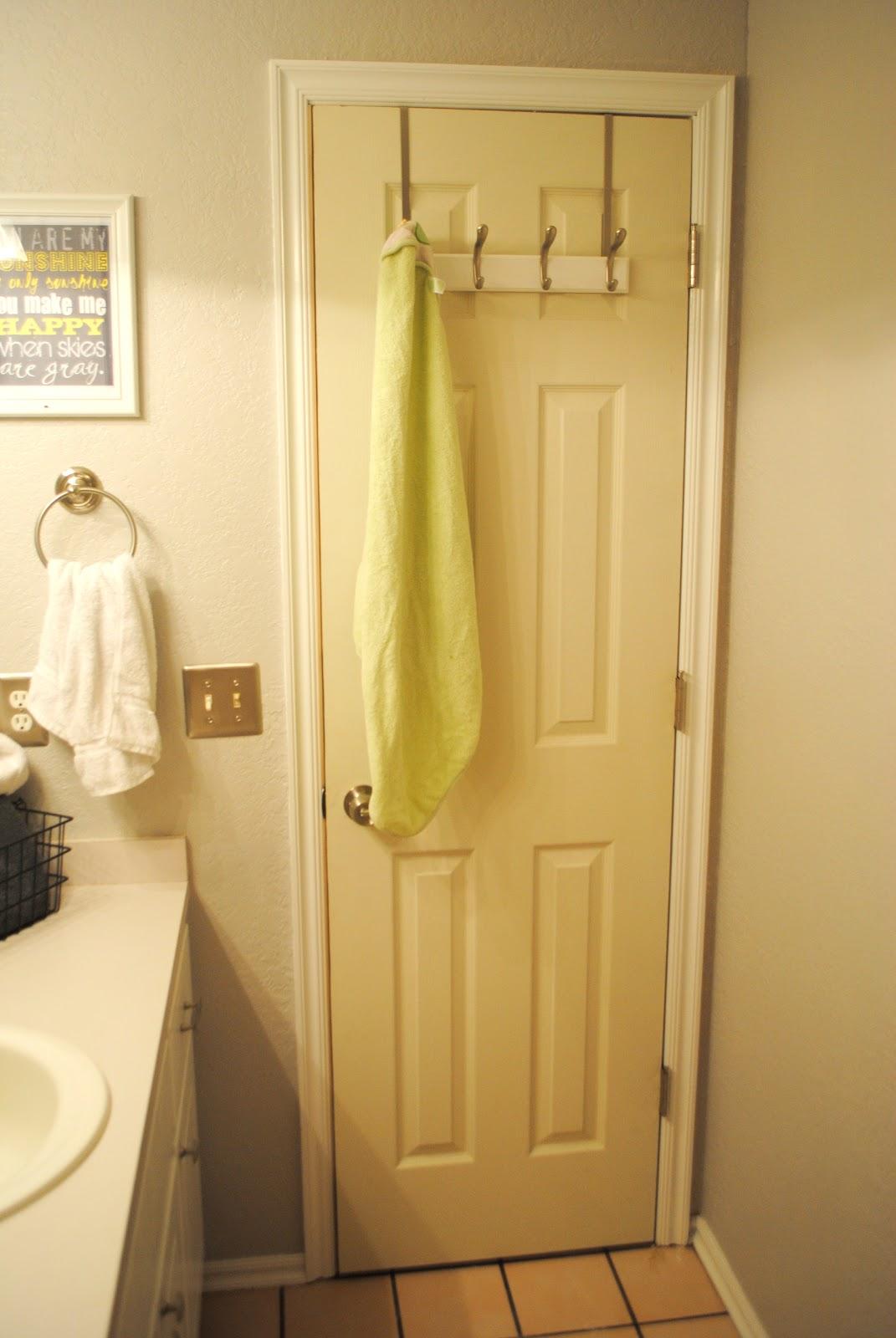 Bathroom Interior Door Preppy Mom Ive Got Sunshine Yellow Interior Door