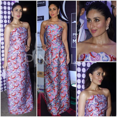 kareena kapoor in osman at mr india