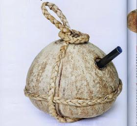 Rượu dừa - Thuyết về cây dừa