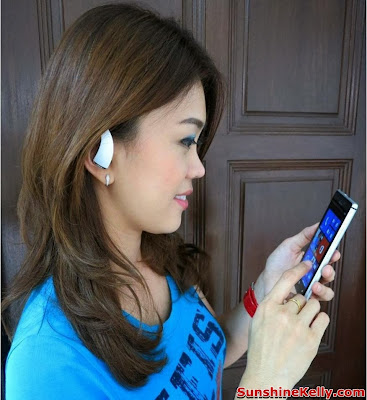 Jabra Stone 3 Bluetooth Headset Review, jabra, bluetooth, headset, tech review, nokia lumia 925, nokia smartphone