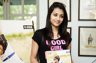 Trisha+Stills+At+CAD+2013+Calender+Launch+(10)