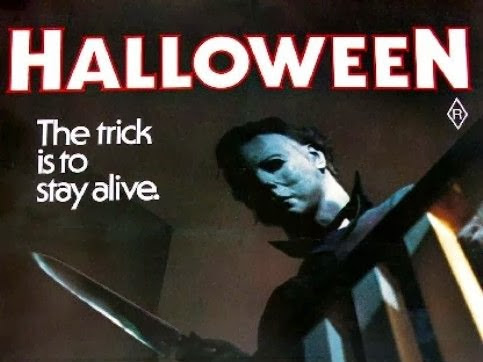 Favorite Halloween Movies: Jaime's Edition Part 1