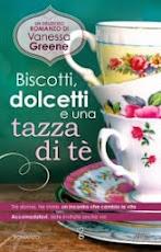 """Biscotti, dolcetti e una tazza di té. """"Tre donne, tre storie, un incontro che cambia la vita"""""""