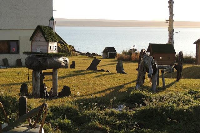 культура исландии